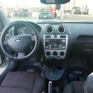 Beige Ford Figo 2012 for sale