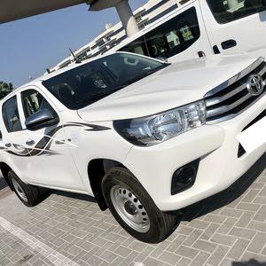 Toyota Hilux 2017