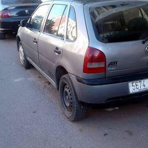 gol volkswagen 2005