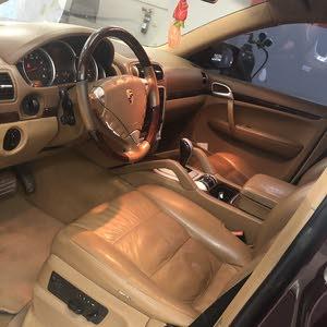 Porsche Cayenne car for sale 2008 in Al Mudaibi city