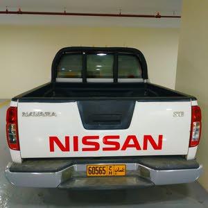 Nissan Pickup car for sale 2012 in Al Masn'a city