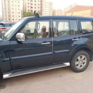 pajero jeep for sale
