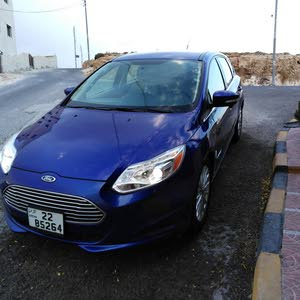 Focus 2015 - Used Automatic transmission