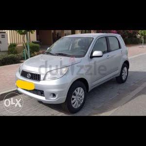 Daihatsu Terios car for sale 2012 in Muscat city