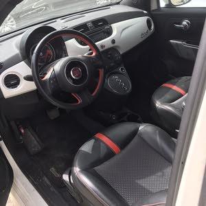 2013 Fiat in Amman