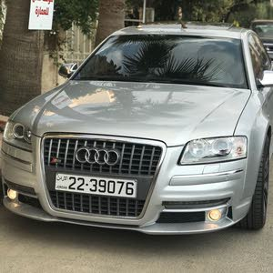 Audi S8 2007 For Sale