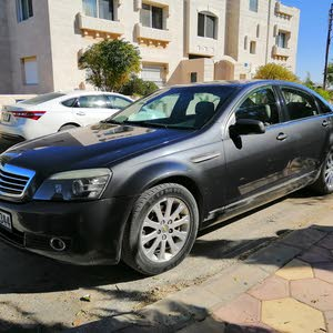 Chevrolet Caprice 2008 For sale - Grey color