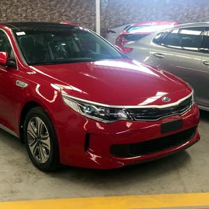 Optima 2018 for Sale