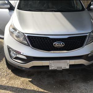 2015 Kia Sportage for sale in Baghdad