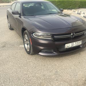 2015 Used Charger with  transmission is available for sale