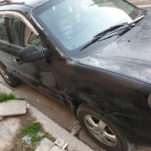 Hyundai Tucson car for sale 2007 in Baghdad city