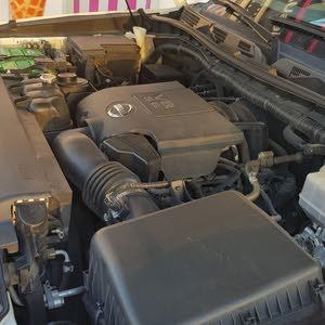 Patrol 2013 - Used Automatic transmission