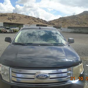 Available for sale! +200,000 km mileage Ford Edge 2007