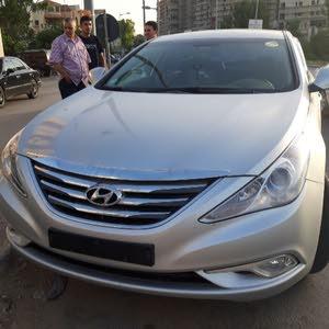 هونداي سونتا للبيع 2012