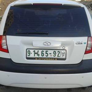 Hyundai Getz 2007 - Used