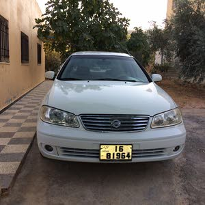 Used Nissan Sunny for sale in Salt
