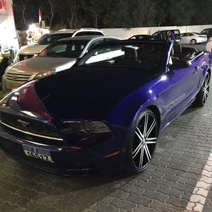 Ford Mustang 2014 - Dubai