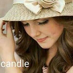 Candle Alghanem