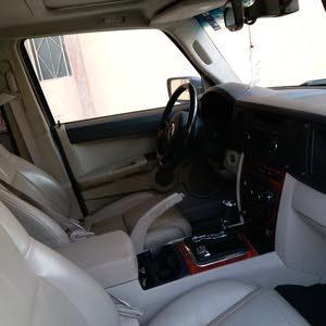 Jeep Commander for sale in Benghazi