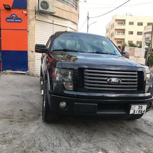 Ford F-150 2011 for sale in Amman