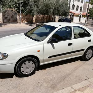 2009 Nissan Sunny for sale