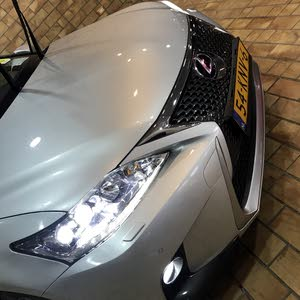 Lexus ct200h Fsport 2014