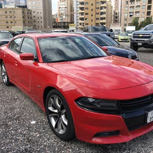 Dodge Charger car for sale 2015 in Hawally city