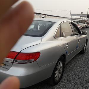 Hyundai Azera car for sale 2009 in Mecca city