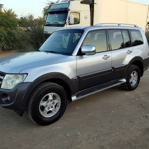 Automatic Mitsubishi 2007 for sale - Used - Seeb city