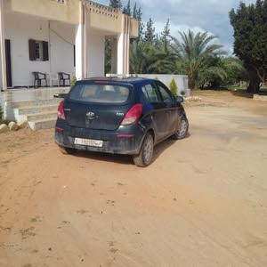 2013 Used i20 with Manual transmission is available for sale