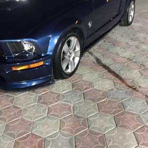 Best price! Ford Mustang 2007 for sale