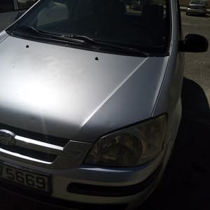 Hyundai Getz for sale, Used and Manual
