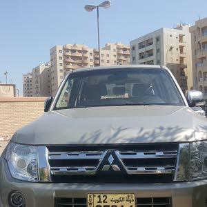 Mitsubishi Pajero 2014 For Sale