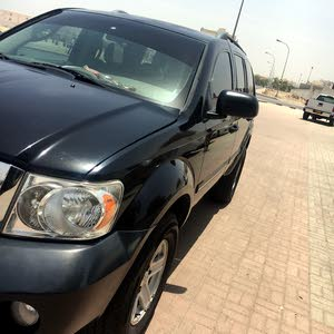 2008 Used Durango with Automatic transmission is available for sale