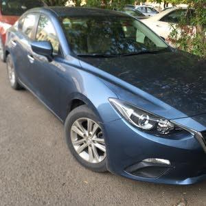 Used condition Mazda 3 2016 with 30,000 - 39,999 km mileage