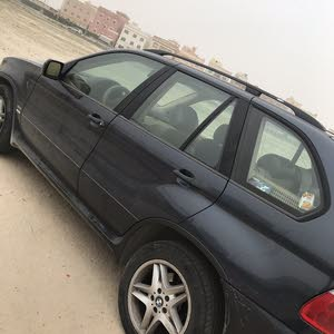 For sale 2004 Blue X5