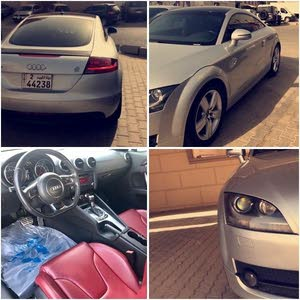 170,000 - 179,999 km mileage Audi TT for sale