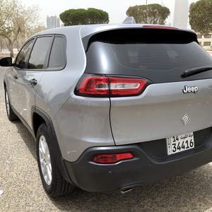 Jeep Cherokee 2015 For Sale