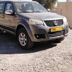 Great Wall Wingle car for sale 2012 in Saham city