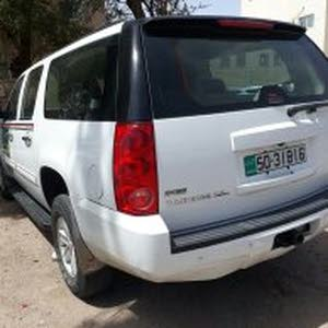 GMC  2011 for sale in Aqaba