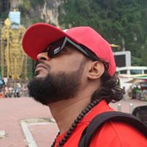 Ahmad Almufazlq