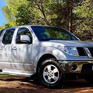 Used condition Nissan Navara 2015 with 60,000 - 69,999 km mileage