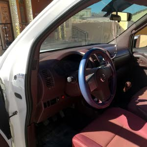 Available for sale! 130,000 - 139,999 km mileage Nissan Navara 2012