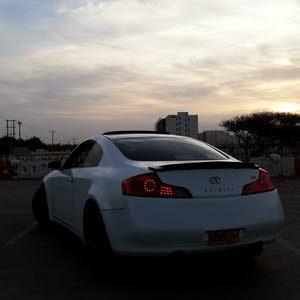 Gasoline Fuel/Power   Infiniti G35 2005