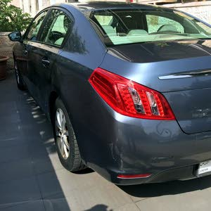 2012 Used Peugeot 508 for sale