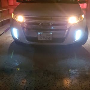 Ford Edge in Tripoli