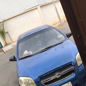 Used 2005 Aveo in Khamis Mushait