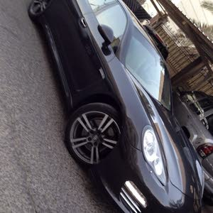 Porsche Panamera car is available for sale, the car is in Used condition