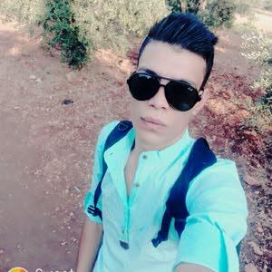 Omar Alhmadie Alhmadie