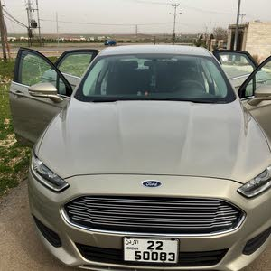 2015 Ford in Irbid